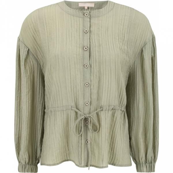 Bilde av Soft Rebels Polly Shirt Covert Green