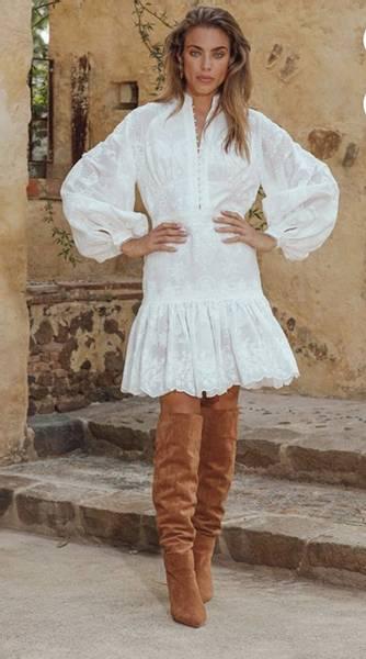 Bilde av Ministry of Style Amora Mini Dress