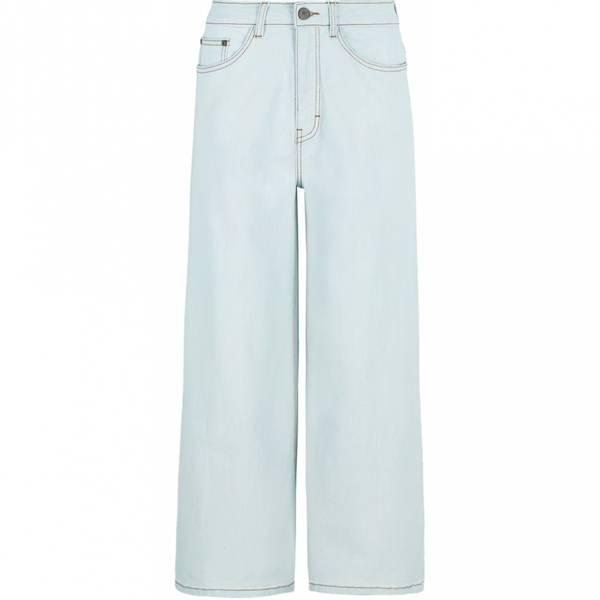 Bilde av Soft Rebels Highwaist Culotte Jeans