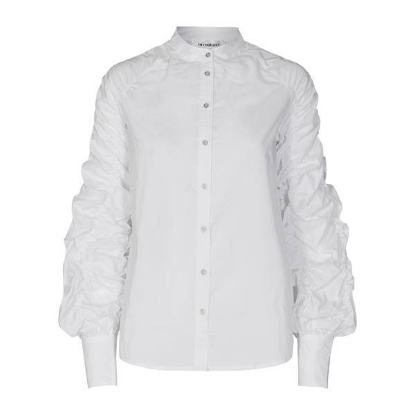 Bilde av Co'couture Felix Poplin Shirt