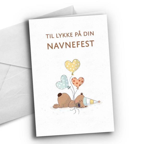 Bilde av Navnefest