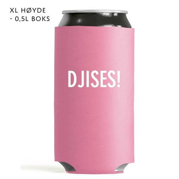 Bilde av DJISES - Høy