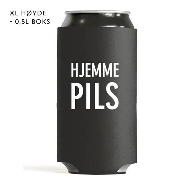 Bilde av Hjemmepils - Høy