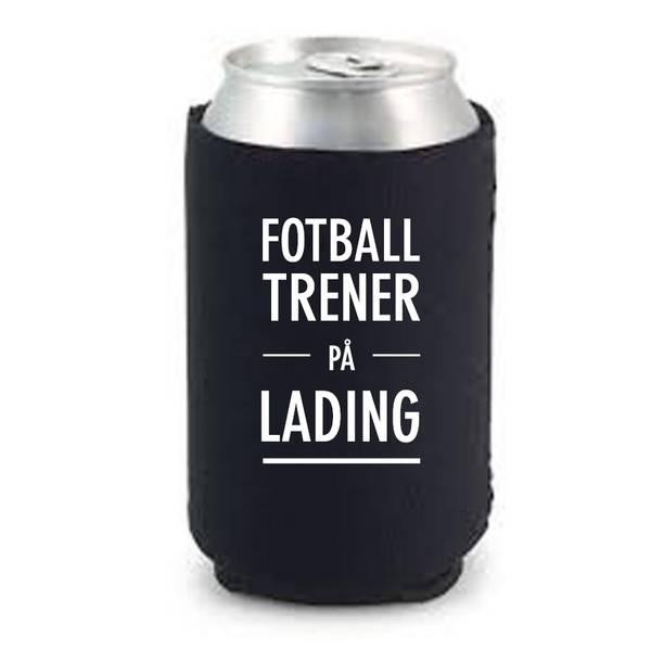 Bilde av Fotballtrener på lading