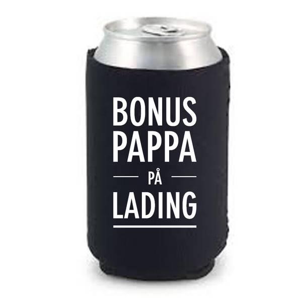 Bilde av Bonuspappa på lading