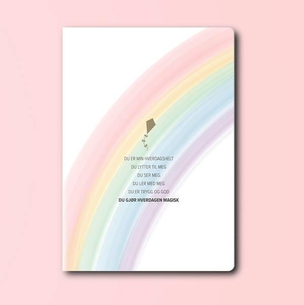 Bilde av Magisk hverdag notatbok