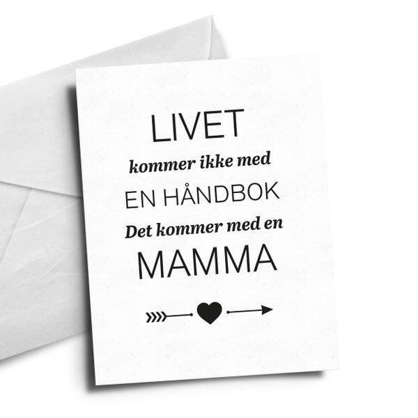 Bilde av Livet - Håndbok