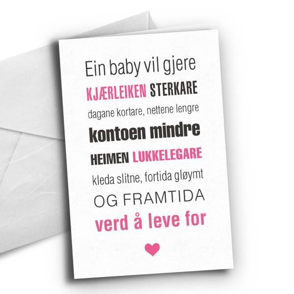 Bilde av Nynorsk: Familieliv