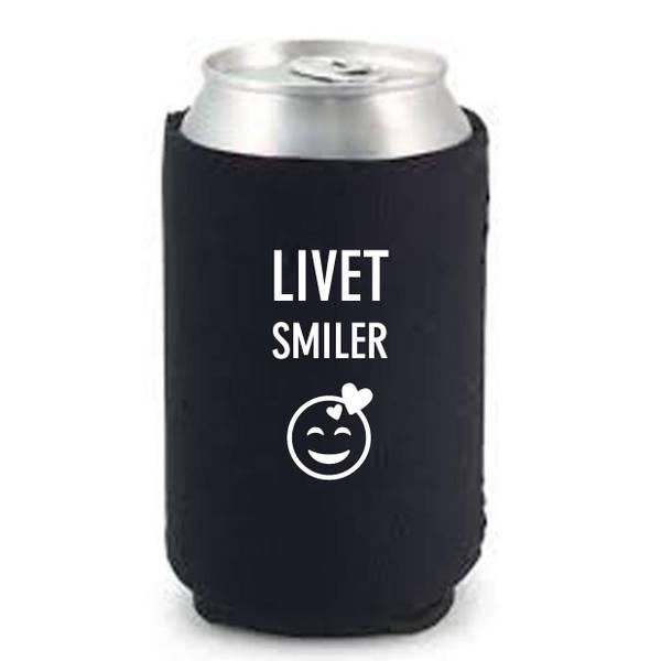 Bilde av Livet smiler