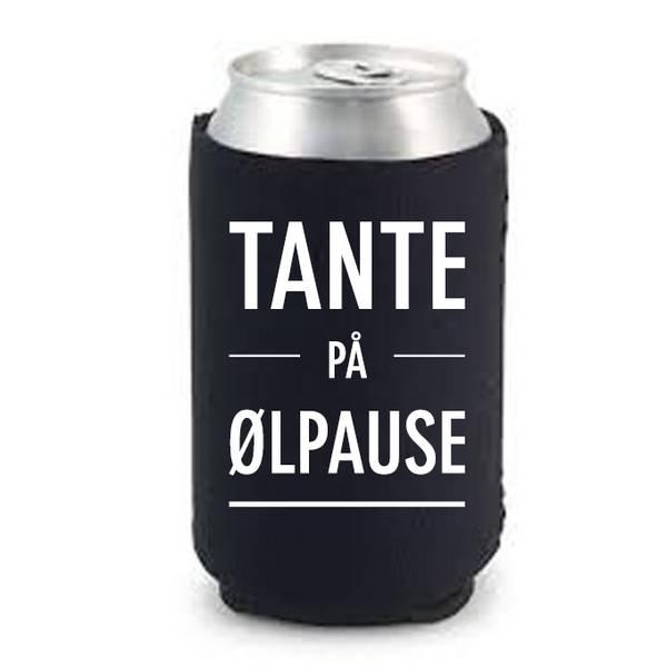 Bilde av Tante på ølpause