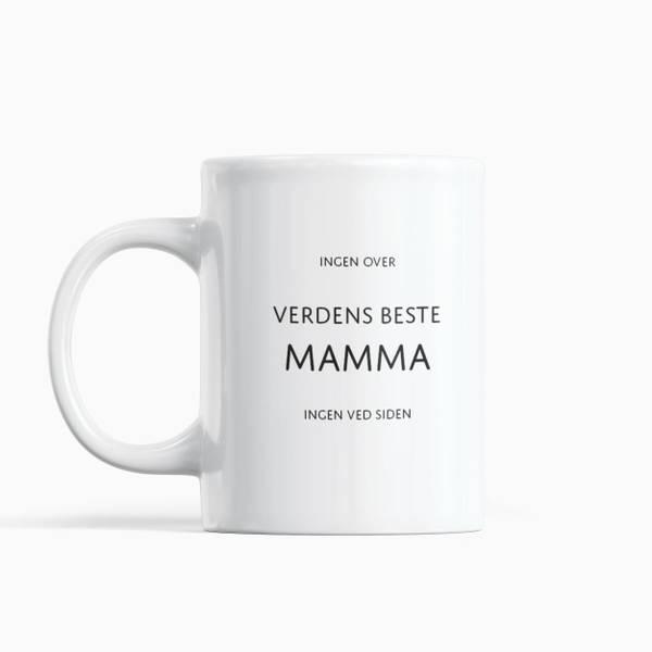Bilde av Kopp Verdens beste mamma