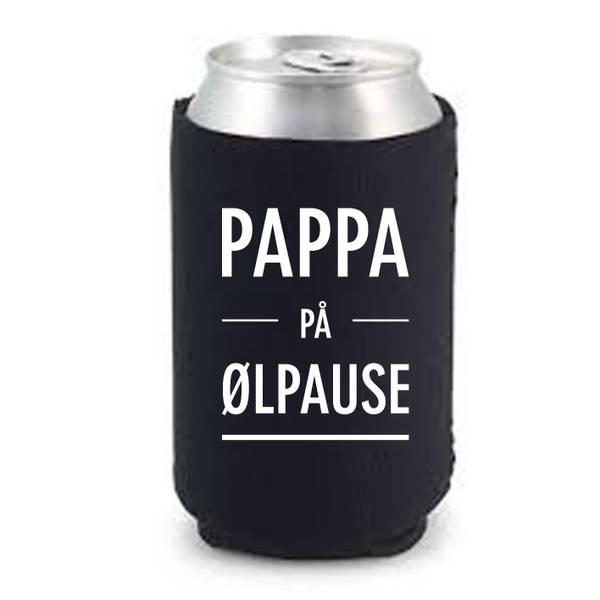 Bilde av Pappa på ølpause