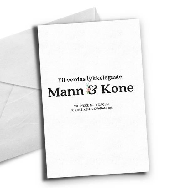 Bilde av Nynorsk: Verdas lykkelegaste