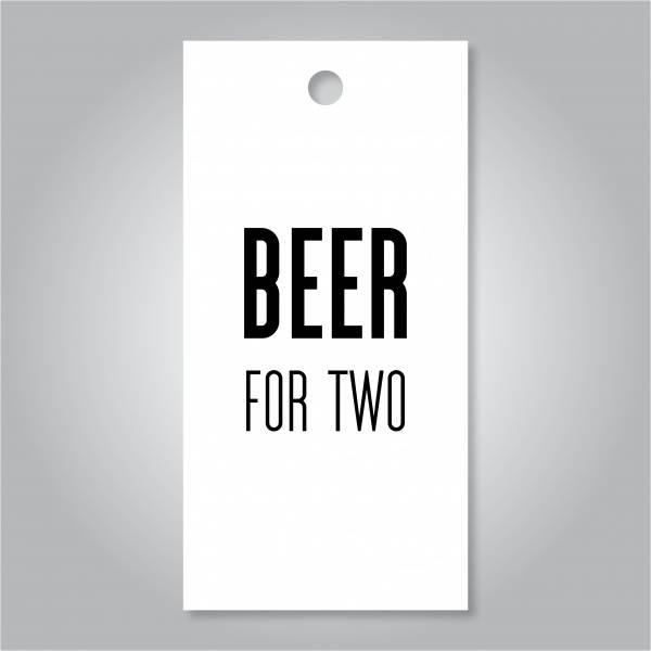 Bilde av Beer for two