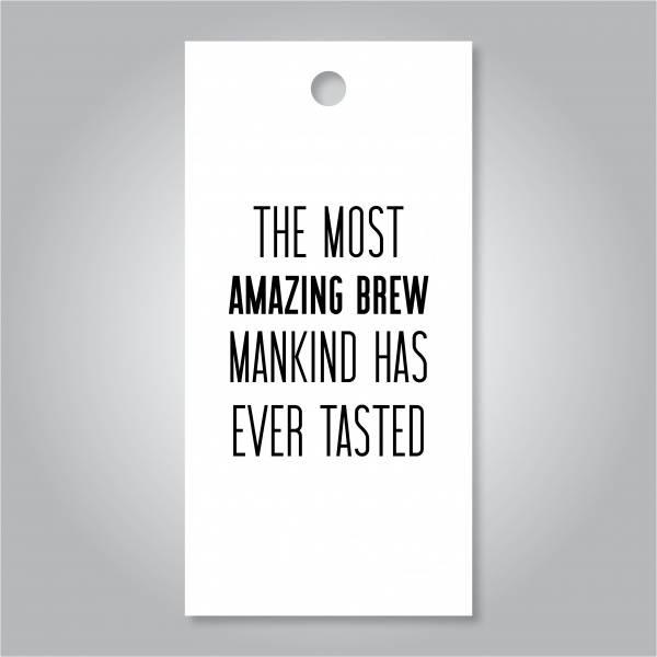 Bilde av The most amazing brew
