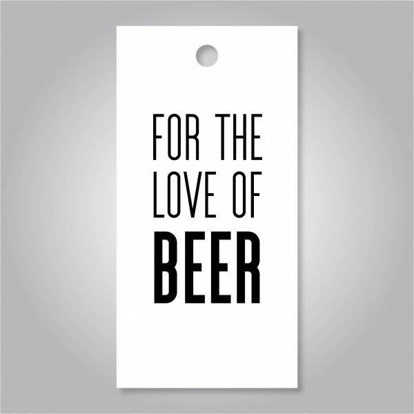 Bilde av For the love of beer