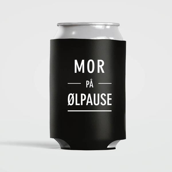 Bilde av Mor på ølpause