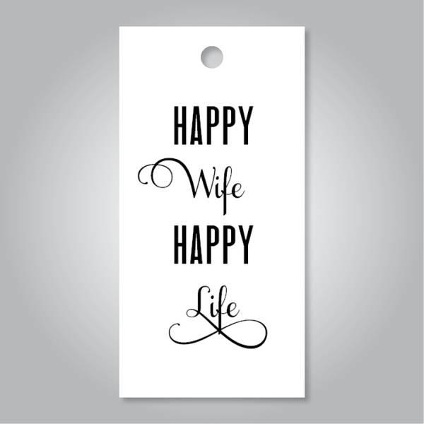 Bilde av Happy wife