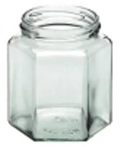 Bilde av Glass 6-kant 500 g