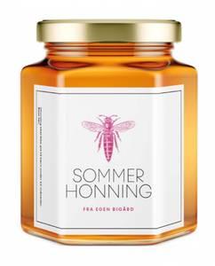 Bilde av Sommer bie