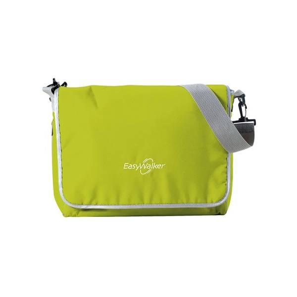 Bilde av SKY Nursery Bag Lime