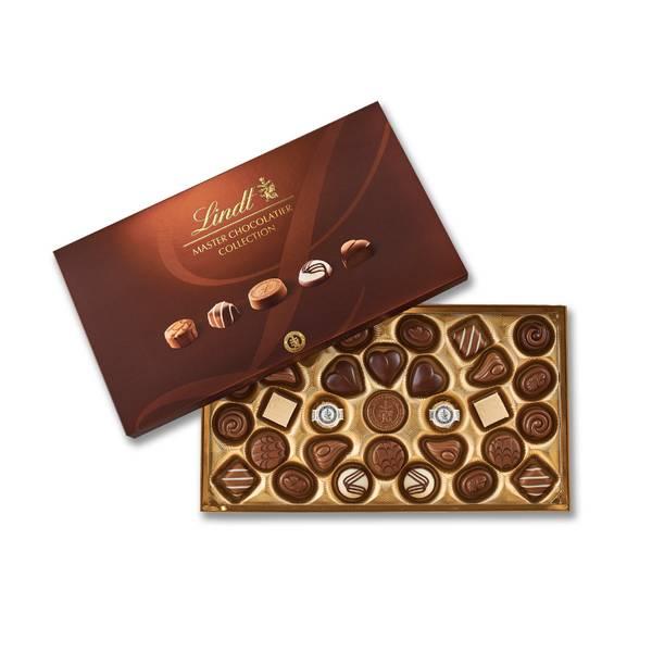 Bilde av Master Chocolatier Collection