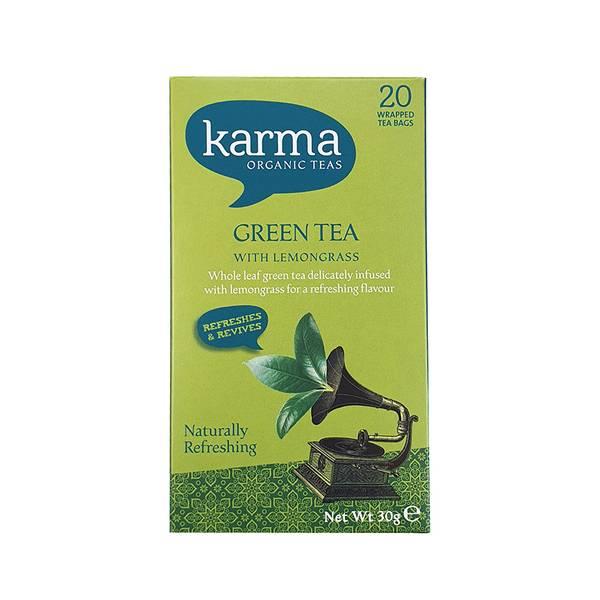 Bilde av Green Tea