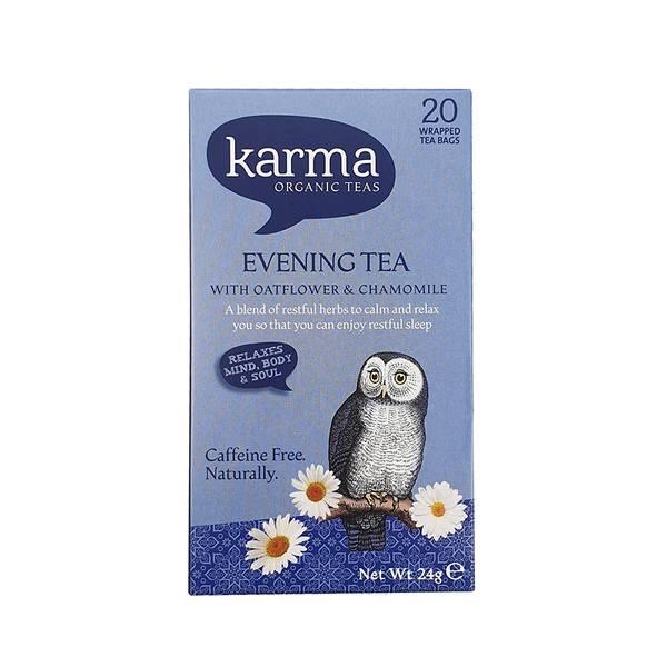 Bilde av Evening Tea