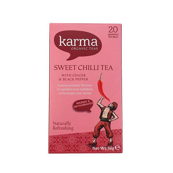 Bilde av Sweet Chili Tea