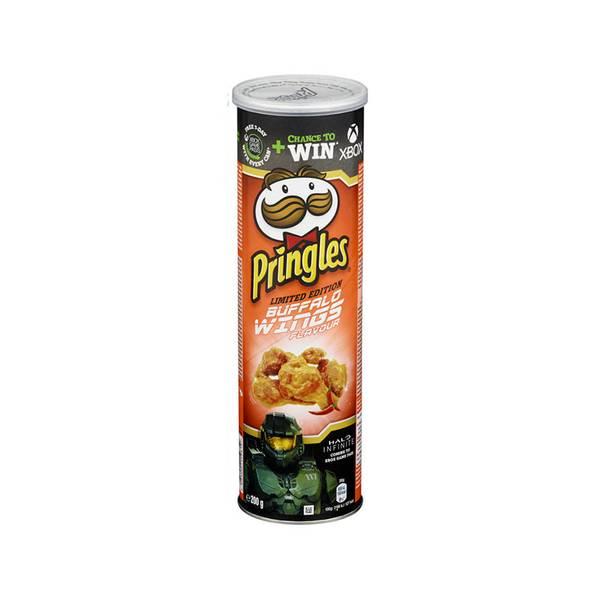 Bilde av Pringles - Buffalo Wings