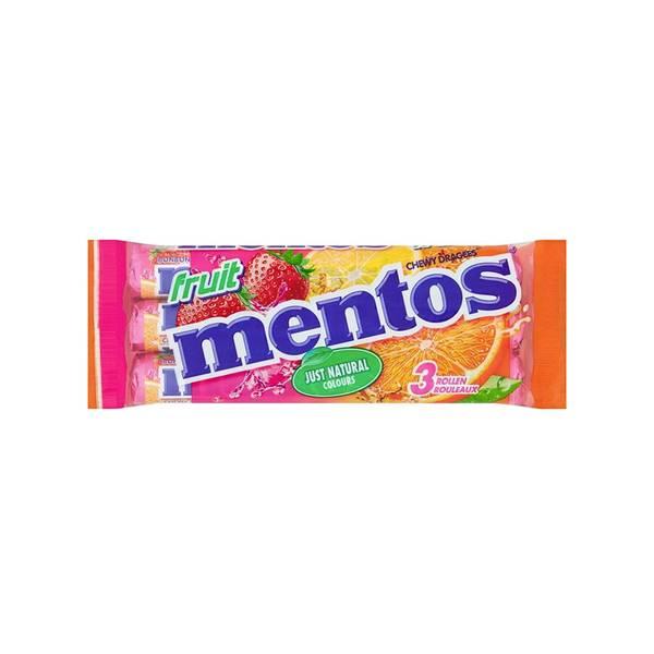Bilde av Mentos fruit