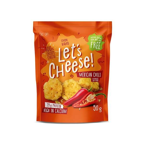 Bilde av Cheese Mexican Chili