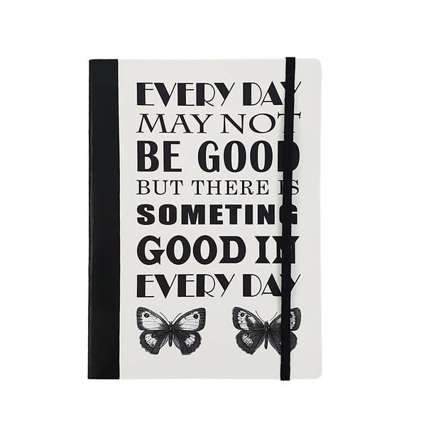 Bilde av Notatblokk - Everyday may not..