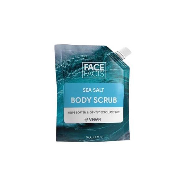 Bilde av Body Scrub Sea Salt