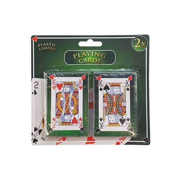 Bilde av Playing Cards 2pk