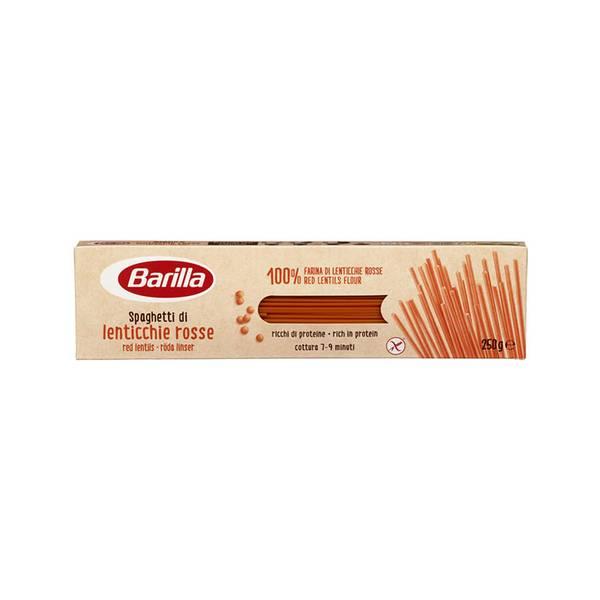 Bilde av Spaghetti Røde Linser