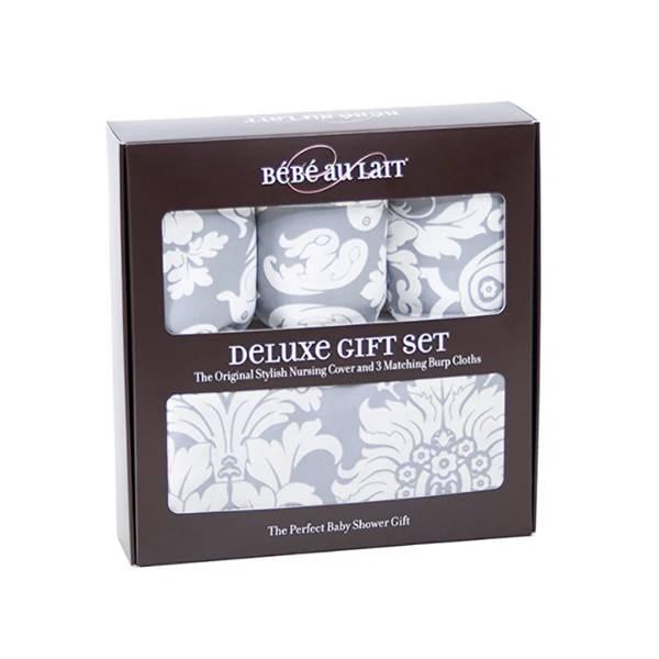 Bilde av Deluxe Gift Set - Chateau Silver
