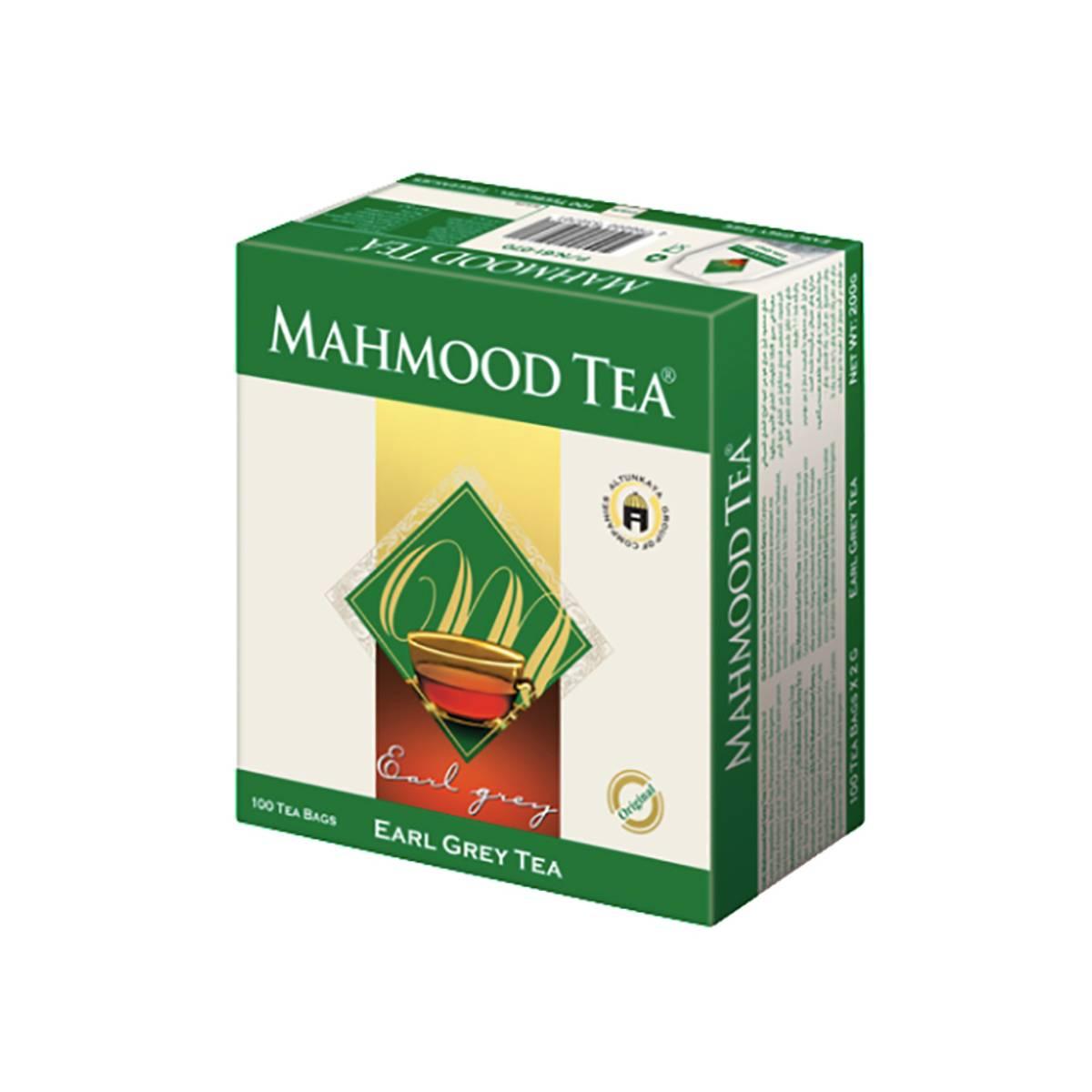 Earl Grey Tea 100pk