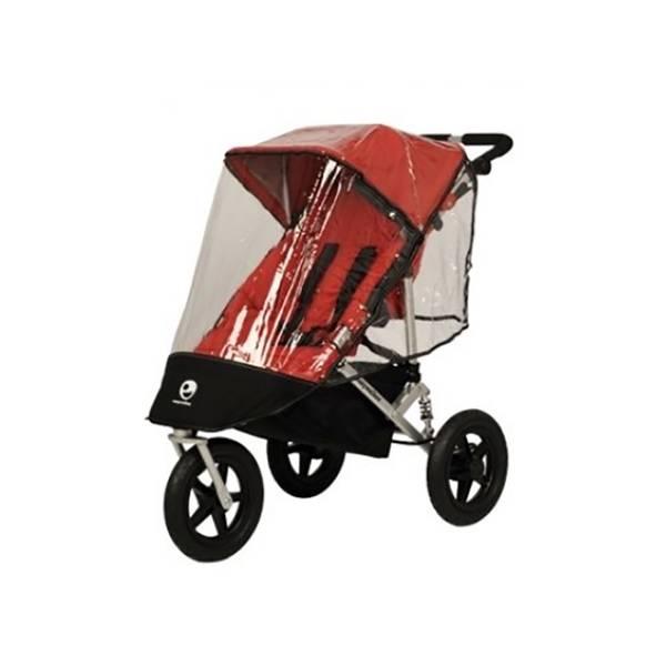 Bilde av Easywalker Regntrekk/skydd 3-hjulig sportsvogn