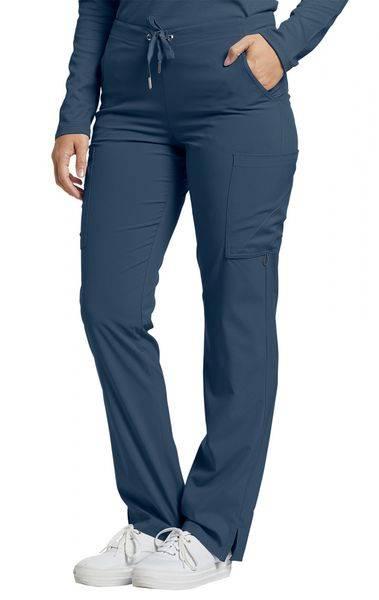 Bilde av FIT bukse med lårlommer