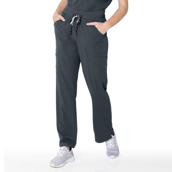 Bilde av ICON bukse med snøring i