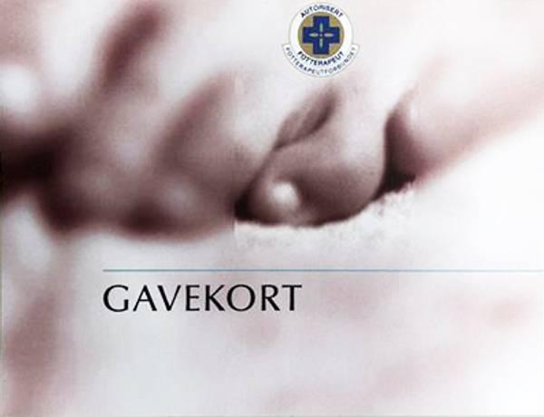 Bilde av NFF Gavekort