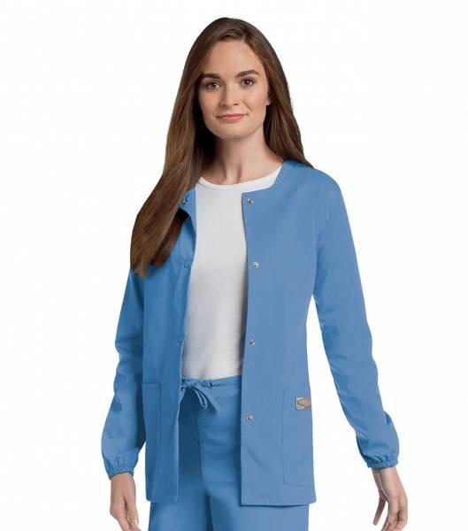 Bilde av Jakke - Warm-up jacket