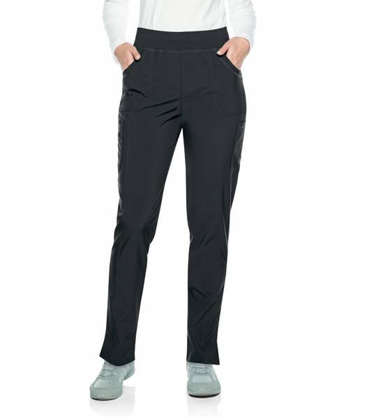 Bilde av Sporty dame bukse med strikk