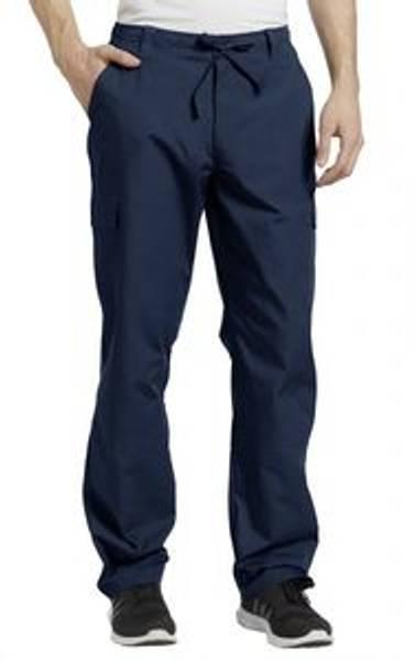 Bilde av Basic bukse med snøring