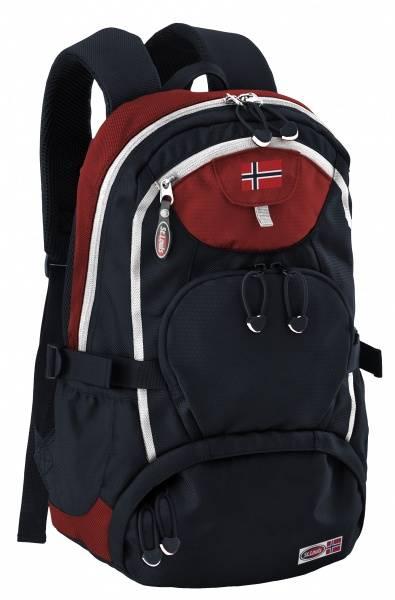 Bilde av Backpacker Norway