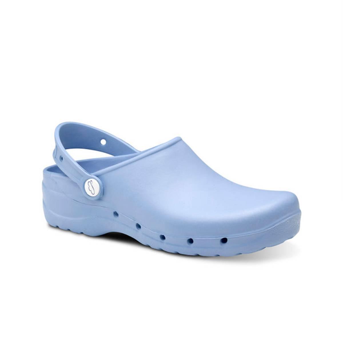 Clog Flotantes