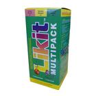 Refill Multipak 3stk Stor Likit