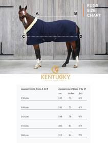 Bilde av Kentucky Show Rug