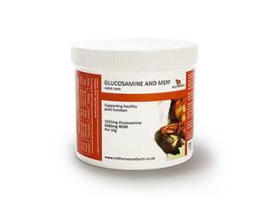 Bilde av Glucosamine & MSM